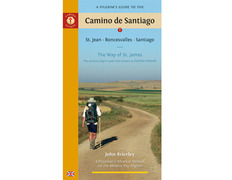 A Pilgrims Guide to the Camino de Santiago -John Brierley