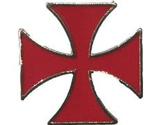 Pin Cruz de Malta