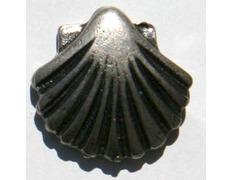 Pin Vieira Plateada