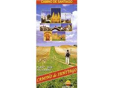 Plano Guia Camino - Ediciones A. M.