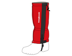 Polainas Trango Light 301 L