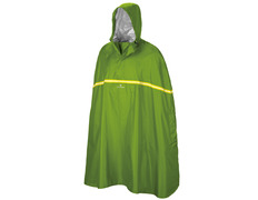 Poncho Ferrino Dryride Verde