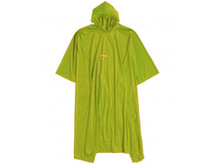 Poncho Ferrino Junior PVC Amarillo