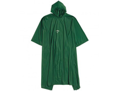 Poncho Ferrino Junior PVC Verde