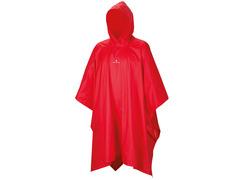 Poncho Ferrino R-Cloak Rojo