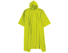 Poncho Impermeable Ferrino Verde lima