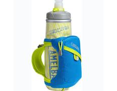Portabidón Camelbak Quick Grip Chill 0,6 L Azul