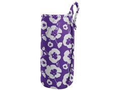 Portabidones Camelbak aislante Púrpura