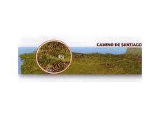Poster Panorámico Camino de Santiago Sua
