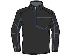 Pullover Interior Trango TRX2 Wool 411