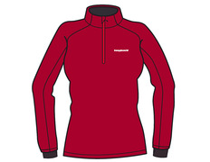 Pullover Trangoworld Ahle 140