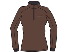 Pullover Trangoworld Ahle 160