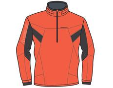 Pullover Trango Clark 3X1