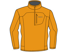 Pullover Trangoworld Litam 6S0
