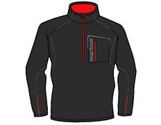 Pullover Trango Navan 31L
