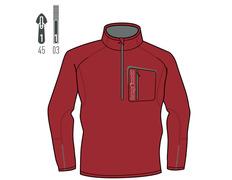 Pullover Trango Navan 31S
