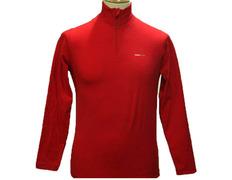 Pullover Trangoworld Nun Rojo 120