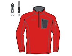 Pullover Trango TRX2 Stretch 3T3