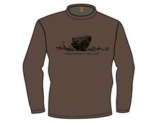 Camiseta Trango Zarzalejo 5D0