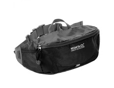 Riñonera Regatta Quito Hip Pack Negro