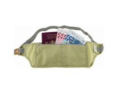 Riñonera Highlander Money Belt