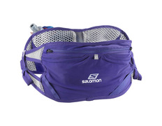 Riñonera Salomon Adv Skin 3 Belt Set Violeta