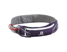 Riñonera Salomon Agile 250 Belt Púrpura
