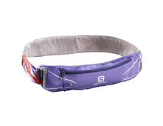 Riñonera Salomon Agile 250 Belt Set Violeta