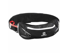 Riñonera Salomon Agile 500 Belt Set Negro