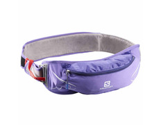 Riñonera Salomon Agile 500 Belt Set Violeta