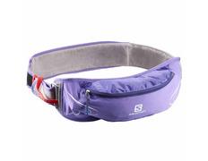 Riñonera Salomon Agile 500 Belt Set Violeta