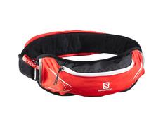 Riñonera Salomon Agile 500 Belt Set Roja