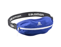 Riñonera Salomon Agile Single Belt Azul