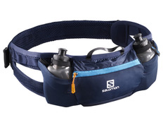Riñonera Salomon Energy Belt Marino/Azul