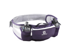 Riñonera Salomon Energy Belt Púrpura