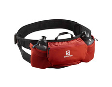 Riñonera Salomon Energy Belt Rojo