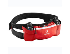 Riñonera Salomon Energy Belt Rojo/Blanco
