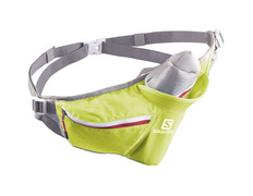 Riñonera Salomon Ultra Insulated Belt gecko verde