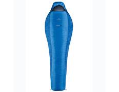 Saco de dormir Ferrino Lightec SM 850 Azul
