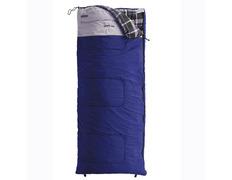 Saco de dormir Ferrino Travel 200 Azul