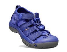 Sandalia Keen Newport H2 Children Azul