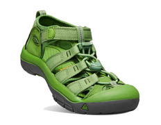 Sandalia Keen Newport H2 Youth Verde Fluorite