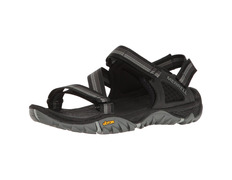 Sandalia Merrell All Out Blaze Web W Negro/Gris