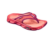 Sandalia Salomon RX Break W Coral/Fucsia