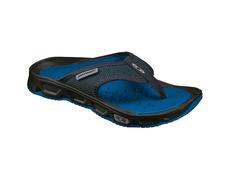 Sandalia Salomon RX Break Negro/Azul