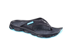Sandalia Salomon RX Break W Negro/Azul