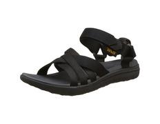 Sandalia Teva Sanborn Sandal W Negro