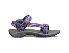 Sandalia Teva Terra Fi Lite W Púrpura