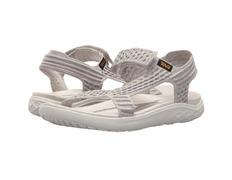 Sandalia Teva Terra-Float 2 Knit Universal W Blanca