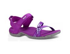 Sandalia Teva Verra W Púrpura